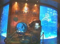 Don't Forget About Vegas' Free Aquarium