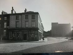 The Falstaff..Athol street