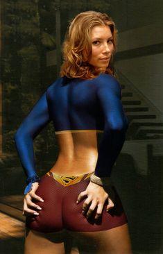 Jessica Biel supergirl 4 by ThiagoCA on DeviantArt