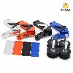 26.99$  Watch here - https://alitems.com/g/1e8d114494b01f4c715516525dc3e8/?i=5&ulp=https%3A%2F%2Fwww.aliexpress.com%2Fitem%2Fmotorcycle-Universal-Chain-Adjuster-Aluminum-Tensioner-Roller-Street-Chopper-for-Yamaha-FZ6-FAZER-FZ6R-FZ8-MT%2F32777581123.html - motorcycle Universal Chain Adjuster Aluminum Tensioner Roller Street Chopper for Yamaha FZ6 FAZER FZ6R FZ8 MT-07/FZ-7 MT-09/SR/F 26.99$