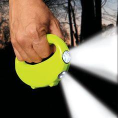 Flashlight Nightlight   Emergency Flashlight Night Lights - FirstSTREET Unique Gifts, Products for Seniors