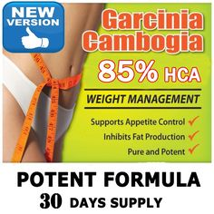 16.80$  Buy here - http://alit1o.shopchina.info/go.php?t=32786557254 - ( 30 days supply)   pure garcinia weight loss slimming extracts caps 85% HCA    #buyonline