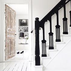 + #stairway #wood