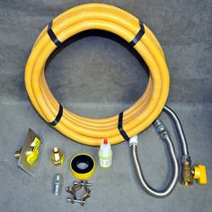 1000 Images About Diy Gas Fire Pit Kits On Pinterest