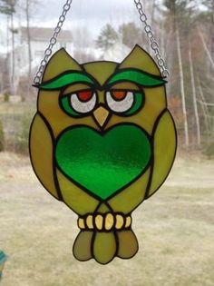 621 best Stained Glass - Sun Catcher