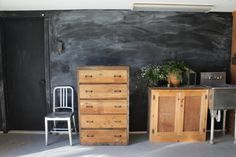 Lieblich 5 Drawer Dresser Reclaimed Barn Pallet Wood By Newantiquity