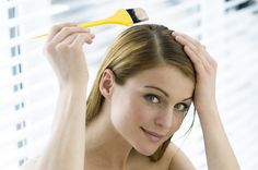 How to Dye Your Hair at Home | StyleCaster