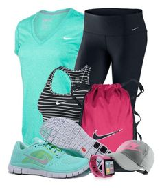Workout Clothes Cute workout outfit Exercise Gear Cute workout outfit | Workout Outfit Cute workout clothes | Cute Yoga clothes | Running clothes | Sport bras | Tank Tops | tights | workout shorts @ http://www.FitnessGirlApparel.com