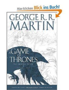 A Game of Thrones: The Graphic Novel: Volume Three: Amazon.de: George R.R. Martin, Tommy Patterson, Daniel Abraham: Fremdsprachige Bücher