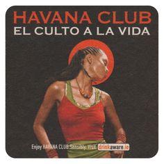 Havana Club Havana Club, Rum, Movie Posters, Movies, The Cult, Life, 2016 Movies, Popcorn Posters, Movie