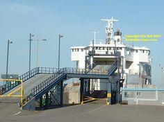 Holiday Island ferry at Wood Islands Wood Islands, Holiday, Vacations, Holidays, Vacation, Annual Leave