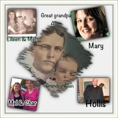 Family of Melody