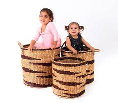 I LOVE LOVE LOVE baskets!