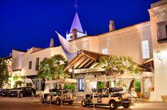 Hotel Puente Romano #Marbella