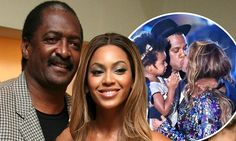 Mathew Knowles claims Beyonce and Jay Z hyped split rumours for sales