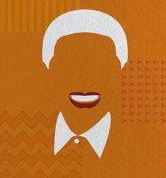 Mandela - Elias Mello - Ateliê de Propaganda