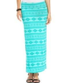 https://www.google.com/search?q=Hot Tempered Juniors' Printed Maxi Skirt