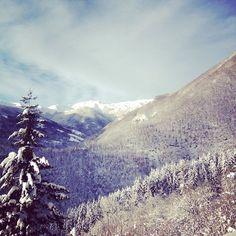 Una giornata da sogno! Sole e neve al Cimone - Instagram by hotel_gabriella