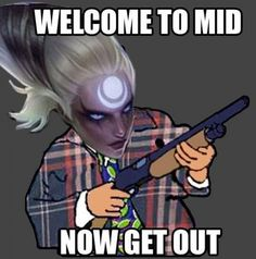 Welcome to mid