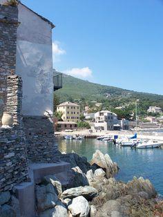 https://flic.kr/p/4XrpbA | Tiny Port | Erbalunga, Corsica