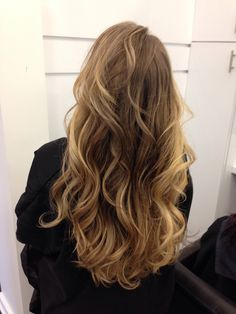 Way too blonde... This one is just okay.