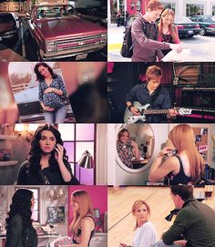 Switched at Birth 1x03