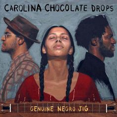 This is my jam: Cornbread And Butterbeans (Album Version) by The Carolina Chocolate Drops on Blue Grass Allstars Radio ♫ #iHeartRadio #NowPlaying