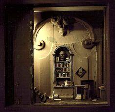 Peter Gabrielse - Het Interbellum