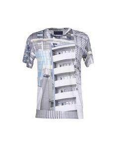 ETUDES STUDIO T-shirt. #etudesstudio #cloth #top #pant #coat #jacket #short #beachwear