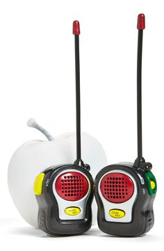 Westminster Toys 'World's Smallest' Walkie Talkies