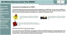 E-Learning. Build Your Own WRAP online. Find WRAP Online courses held with Relias Training. Wellness Recovery Action Plan, Mental Health Recovery, Psychology Humor, Emotional Resilience, Got Online, Online Coaching, Social Work, Art Therapy, Online Courses