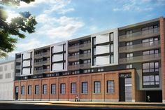 Lima Lofts » The Project