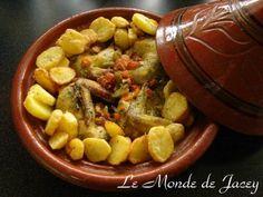 Blog von Jacey Derouich - In diesem Blog schreibe ich einiges zu meinen Erlebnissen in Tunesien und meinen Kurzreisen (incl. Fotoalben). Schwerpunkt ist aber mein großes Hobby die tunesische/arabische Küche!