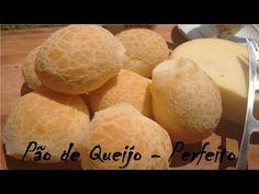 FAÇA PARA VENDER! Pão de queijo mineiro, 100% original. - YouTube
