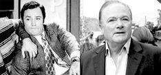 Γιώργος Πάντζας: Η φυλάκιση του πατέρα, ο ευεργέτης Κωνσταντάρας, η καριέρα στη πολιτική και ο ηθοποιός γιος | My Review