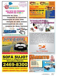 Anúncios