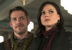 Once Upon a Time Creators Talk Regina's Blast from the Past, Confirm Season 4's Frozen Twist