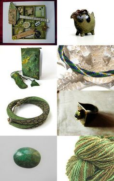 The Best Day Evergreen! by Lynn McPherson on Etsy--Pinned with TreasuryPin.com