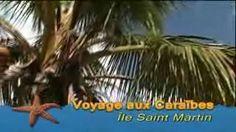 Vidéo Clip ile de Saint-Martin