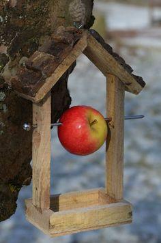 Ib Laursen Bird Feeder $39 - Perch Home