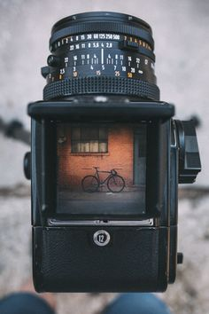 Hasselblad ~ One of the best in the world