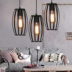 Plafond Lichten & hangers - LED - Hedendaags / Traditioneel /Klassiek / Rustiek/landelijk / Vintage -Woonkamer / Slaapkamer / Eetkamer / 4503088 2016 – €31.35