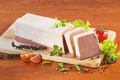 Zkuste si připravit skvělou paštiku doma Butter Dish, Pesto, Dairy, Cheese, Dishes, Tablewares, Dish, Signs, Dinnerware