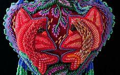 Pincushion - Rosemary R. Hill (Tuscarora)