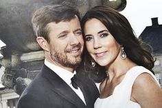 Click through for a lovely profile of Crown Prince Frederik and Crown Princess Mary by an Australian journalist.