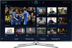 Samsung UE60H6200 Series 6 3D LED Television - £899.00