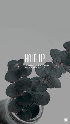 Hold Up Lyrics, Lemonade by Beyonce | Lockscreens + Phone Wallpapers by KAESPO Design
