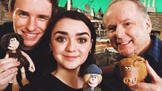 'Early Man' Behind The Scenes. #TomHiddleston #MaisieWilliams #EddiRedmayne #NickPark #EarlyMan #LordNooth