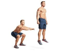 12 Best Moves To Increase Explosiveness  Improve reaction time and power production with these athletic moves.