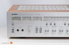 Yamaha CR-2020 Receiver, near mint